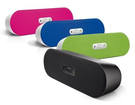 Creative D80, altavoces bluetooth asequibles