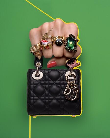 Los icónicos bolsos de Dior se reinventan en versión mini
