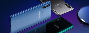 Samsung da su brazo a torcer y presenta su primer smartphone sin jack de audio