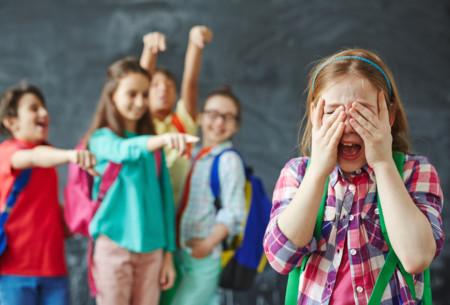 Uno de cada cuatro casos de acoso escolar es ciberbullying: ¡padres, despertemos!