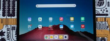 Xiaomi Pad 5, análisis: el inicio de la gran revolución de las tablets en el mundo Android