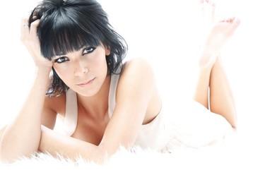 Raquel del Rosario, <em>jamía</em>, vas a conseguir que se me salten hasta los empastes