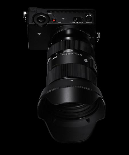 Sigma 24 70mm F28 Dg Dn Art 8