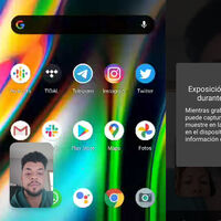 Google Duo ya permite compartir la pantalla durante una videollamada: así funciona