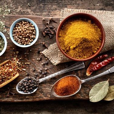 Nueve alimentos que pueden ayudarte a quemar grasas