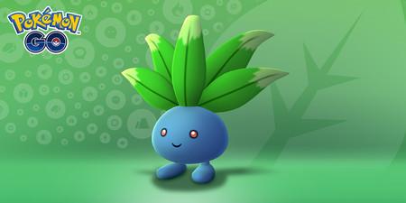 Pokémon GO celebra el equinoccio con un evento especial centrado en los Pokémon de tipo Planta