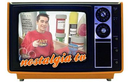 Art Attack Nostalgia Tv