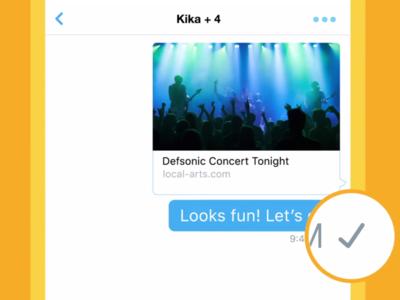 Twitter remodela sus mensajes directos para darles el aspecto de una app de mensajería