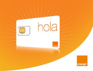 Orange comienza a cobrar los duplicados de SIM