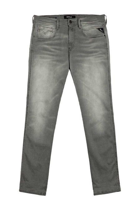Replay Jeans Denim Ecofriendly Vaqueros Trendencias Hombre 02