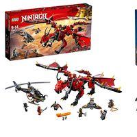 Semana del Black Friday en Amazon: 3 ofertas del día en Lego   para ahorrar mucho de cara a estas navidades