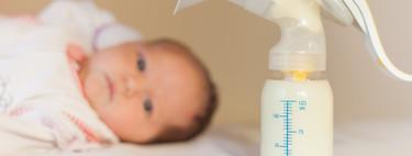 Dia Mundial de la donación de leche materna: cada gota cuenta para ayudar a los bebés que más lo necesitan