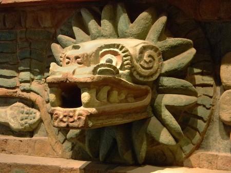 Quetzalcóatl, de Laurette Séjourné. Vídeo Toltecápsulas 30