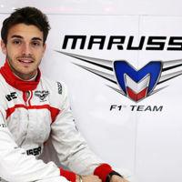 Muere Jules Bianchi, la Formula 1 de luto