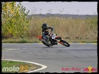 Moto22 en la competición: cuarta prueba en Castroponce (1/2)