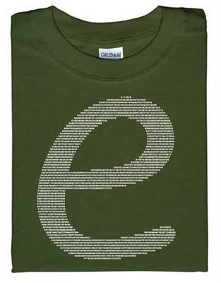 Foto de Camisetas para científicos cool, geeks y nerds (3/10)