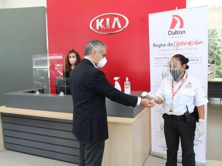 KIA Motors de México inaugura nuevo concepto de ventas más personalizado