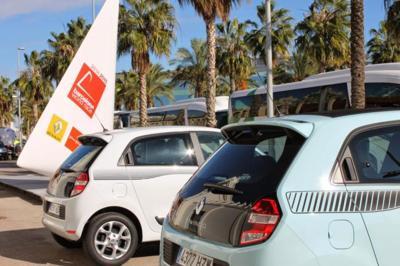 Si te gustan los coches pequeños y prácticos no te puedes perder el nuevo Renault Twingo