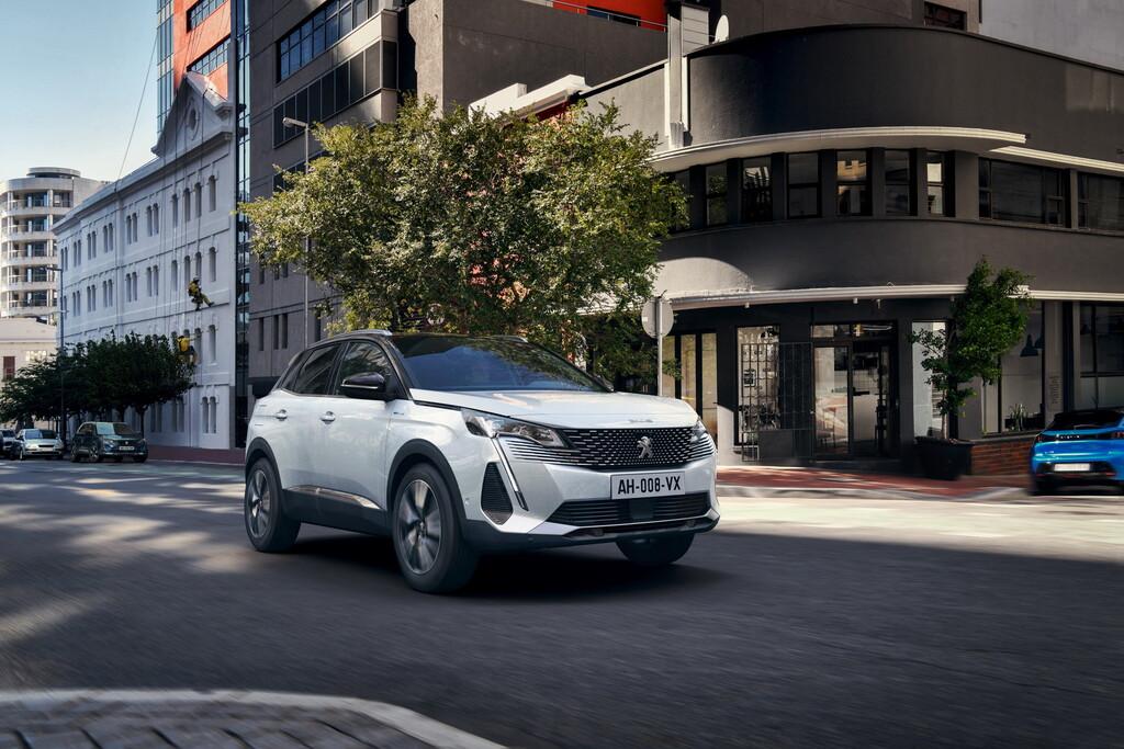El Peugeot 3008 2022 ya tiene precio en México: más personalidad y tecnología para el SUV francés