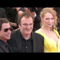 'Pulp Fiction' celebra sus 20 años en Cannes, la imagen de la semana