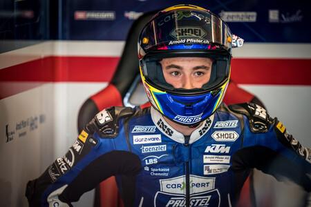 Dupasquier Italia Moto3 2021 2