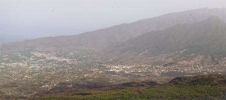 La Palma como un laboratorio para coches eléctricos