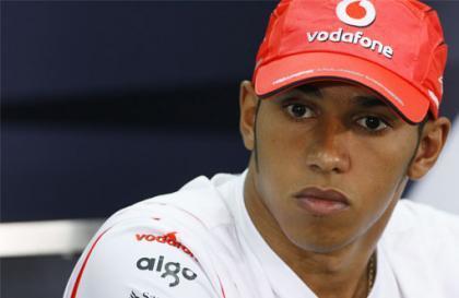 Comprar Lewis Hamilton