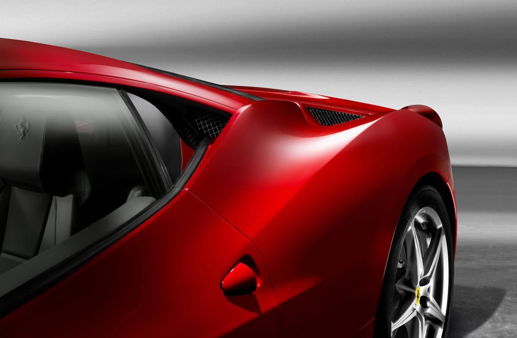 Foto de Ferrari 458 Italia (7/22)