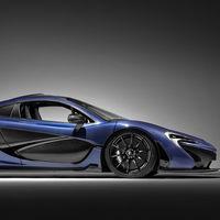 McLaren podría estar trabajando en el sucesor del P1: apunta a que será también híbrido y aterrizará en 2024