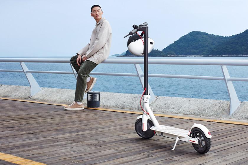 Nuevo Xiaomi Mi Electric Scooter 1S: características, precio y ficha  técnica.
