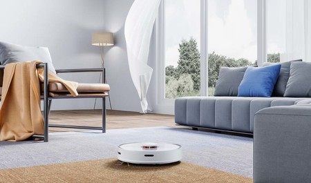 Roborock te ofrece un robot de limpieza de calidad/precio ideal para ese regalo que buscas