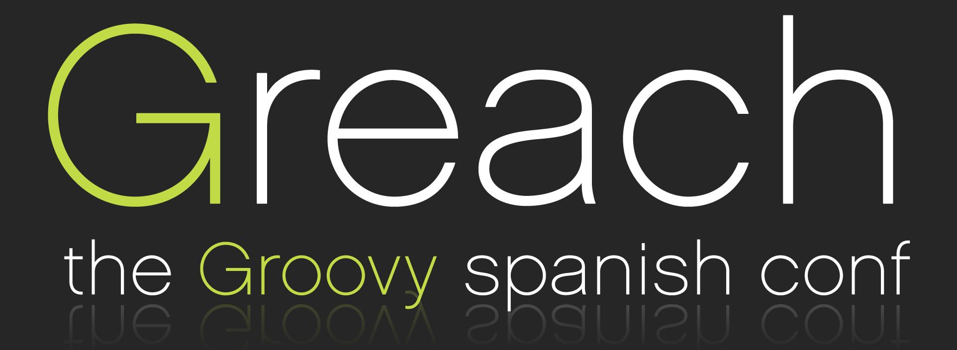 Resultado de imagen de The Groovy Spanish Conf 2015