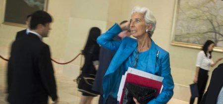 El FMI asume sus errores en los rescates europeos. ¿La causa? Interferencias políticas