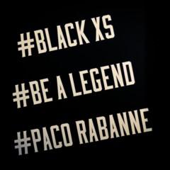 Foto 57 de 60 de la galería paco-rabanne-black-xs-records en Trendencias Lifestyle
