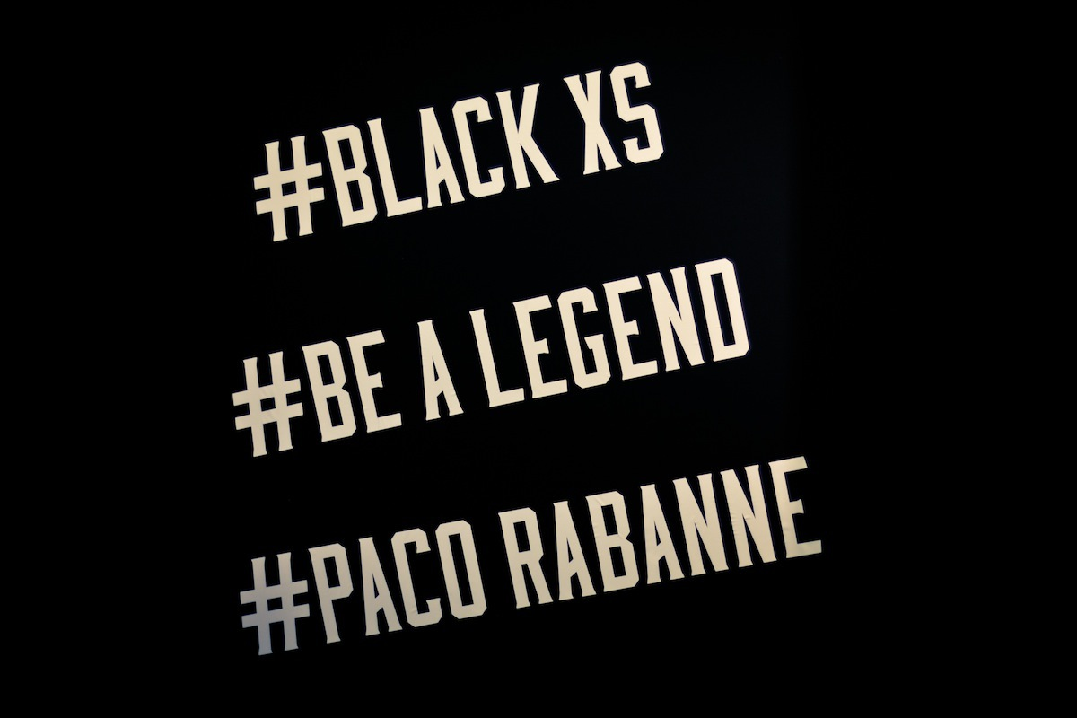 Paco Rabanne Black XS Records