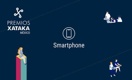 Mejor smartphone, vota por tu preferido para los Premios Xataka México 2018