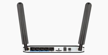 El router 4g d link dwr 921 y la tentaci n de pasar del adsl for Oficina 4g vodafone