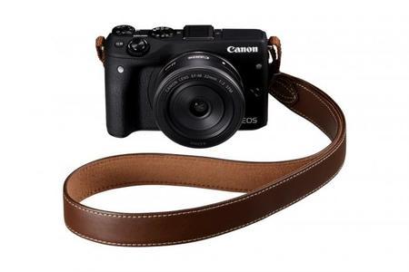 Canon EOS M3, toda la información sobre la CSC definitiva de Canon