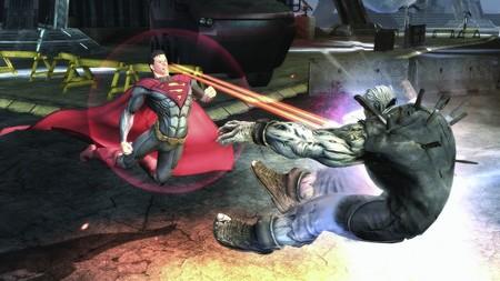 Injustice: Gods Among Us está para descargar gratis en PS4, Steam y Xbox 360. Y te lo quedas para siempre mientras dure la promo