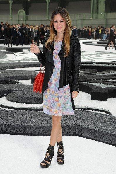 Chanel Rachel Bilson