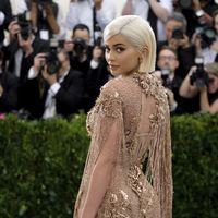 Kylie Jenner, autora la foto más épica de la Gala del Met