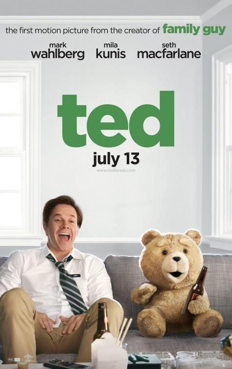 Foto de 'Ted', carteles (2/5)