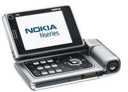 N92, N71 y N80, lo nuevo de Nokia