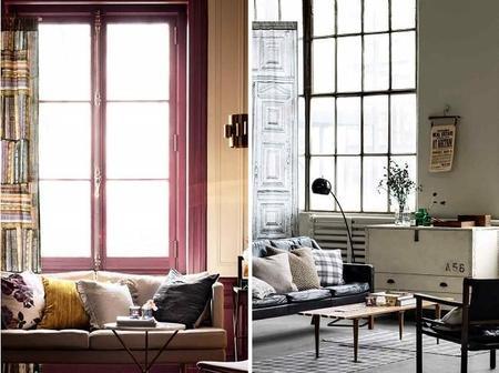 Salones H&M Home