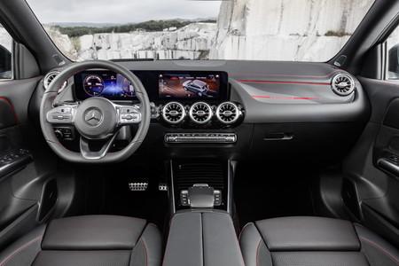 Mercedes Amg Gla 35 23