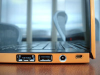 HP VooDoo Envy 133, más imágenes