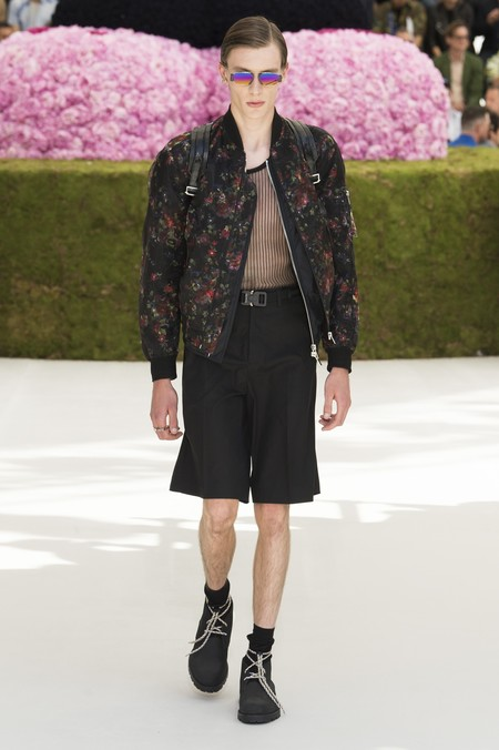 Dior Men Summer 19 Look 43 By Patrice Stable