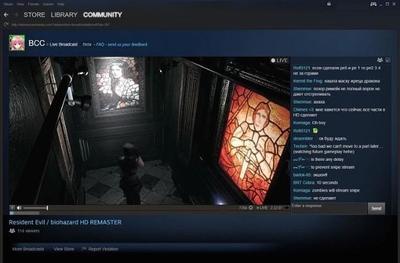 Steam broadcasting, los jugones ya tiene otra opción de hacer streaming de sus partidas desde casa