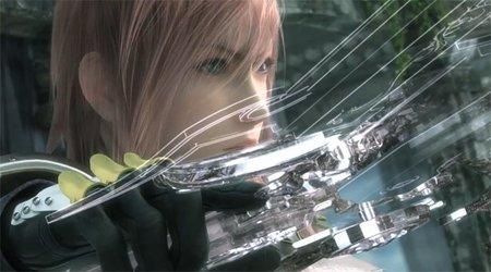 'Final Fantasy XIII-2', esperanzador trailer de lanzamiento