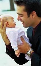El papel del padre, fundamental